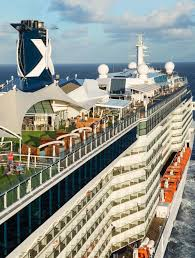 7 new luxury cruises for destination weddings and honeymoons