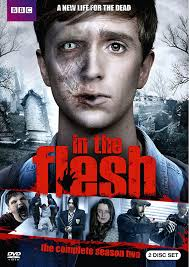 amazon com in the flesh season 2 various movies u0026 tv