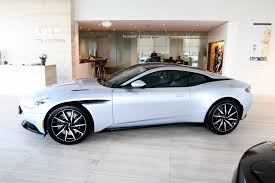2018 aston martin db11 v 2018 aston martin db11 v12 stock 8nl03115 for sale near vienna