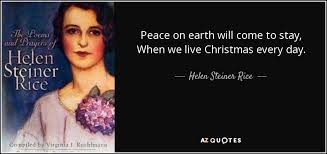 top 25 peace on earth quotes of 95 a z quotes