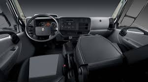 renault van interior renault trucks corporate press files the new renault trucks