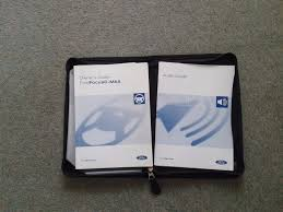 ford focus c max owners manual audio guide and wallet in
