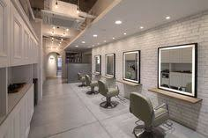 Bauhaus Hair By Reis Design People Are Attracted To What They See Give Your Salon An Interior