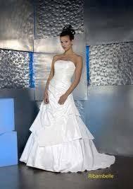 carriere mariage de mariée ribambelle carriere 2010 avec étole pas cher