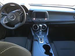 camaro rental car 2016 chevrolet camaro 1lt v6 rental review