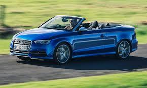 audi convertible audi s3 cabriolet review 2014 launch drive