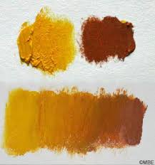 how to blend two or more paint colors