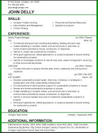 Best Font For A Resume by Extraordinary Smallest Font For Resume 68 For Create A Resume