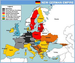 map of germany in europe russian world forums view topic europe german occupation