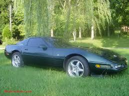 93 corvette zr1 1993 corvette coupe 6 speed zr1 wheels 315 s in rear polo