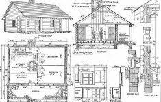 Log Cabin Floor Plans Free Small Log Cabin Plans Free Lovely Log Home Plans 40 Totally Free