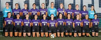 university of portland 2017 women u0027s soccer roster