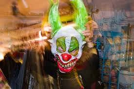 young women convicted for causing trauma in u0027killer clown prank