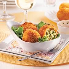 recette cuisine courgette boulettes de courgette à la feta entrées et soupes recettes 5