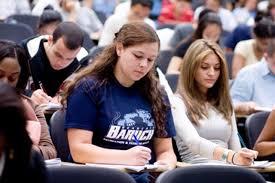 baruch college cuny study new york