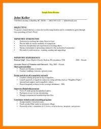 great ministry resume contemporary resume templates ideas