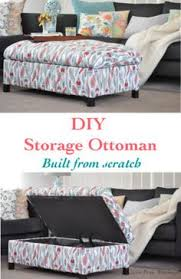ana white diy upholstered settee diy projects best made