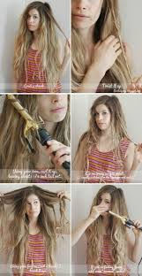 headband waves 12 hair hacks tips and tricks on how to get waves