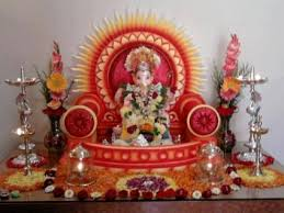 About Decoration 265 Best Decoration For Pooja Images On Pinterest Ganesha