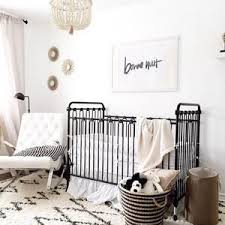 Nursery Furniture by Best 25 Black Nursery Furniture Ideas On Pinterest Baby