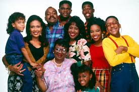 Home Improvement Cast by Family Matters Reunion Cast Remembers U0027mother Winslow U0027 Rosetta