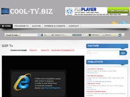 tv online romanesti gsp tv online pe internet download