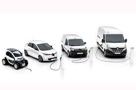 renault renault kangoo z e and master z e grow electric van range