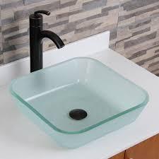 striking vanity signaturehardware com mercutio stainless steel