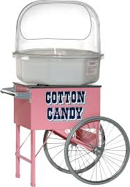 party rentals nyc cotton candy machine rental new york party concession rentals