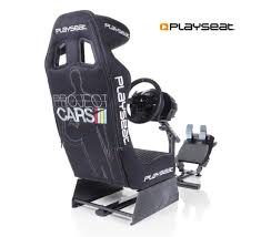 Cloud 9 Gaming Chair Playseat Project Cars Playseatstore For All Your Racing Needs