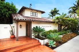 santa barbara hotels u0026 suites franciscan inn u2014 the ultimate in