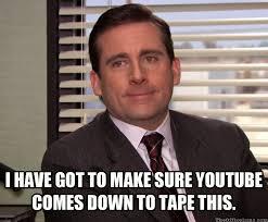 Best Office Memes - the office isms michael scott memes pinteres