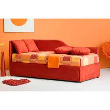 letto cassetti divani letto mod jolly 4 con cassetti l198
