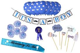 it s a boy decorations baby shower decorations kit for boys health