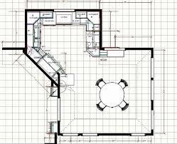 luxury kitchen floor plans 24 lovely collection of l shaped open floor plan pole barn house