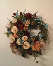 239 best wreaths swags wall planter sconce images on