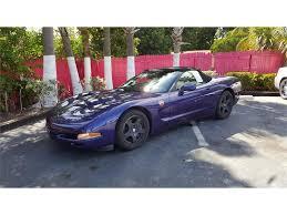 1997 corvette for sale 1997 chevrolet corvette for sale 106 used cars from 8 720