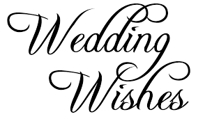wedding wishes words wedding wishes desicomments