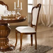 Chaises Occasion Salle Manger by Salle A Manger Noyer
