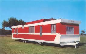 Mobile Homes 101 Who U0027s Living In Them And How They U0027re Made In