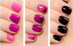 color changing nail polish explained