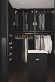 Black Closet Design 21 Best In The Closet Images On Pinterest Dresser Closet Space