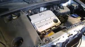 lexus perth wa wrecking 2005 lexus rx330 3 3 c16355 youtube