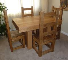 rustic oak kitchen table dining table rustic oak dining table and chairs table ideas uk