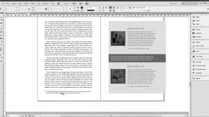 indesign book template aldora youtube