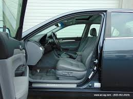 2007 Acura Tsx Interior 2007 Acura Tsx Leather Premium Sound Bluetooth U2013 8 995 West