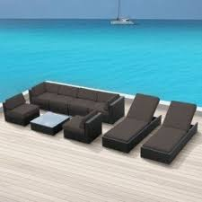 Outdoor Patio Furniture Sets by Grey Patio Furniture Sets Foter