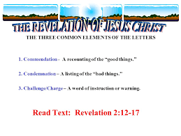 revelation 2 1 7 your first love the first of the u201c7 letters to