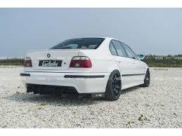 bmw e39 rear bmw e39 rear diffuser fancywide panjo