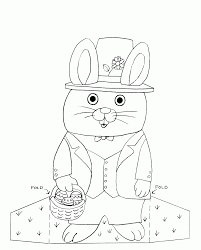 scarry coloring pages